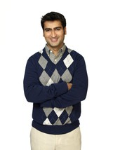 Actor Kumail Nanjiani