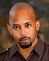 Actor Michael Boatman