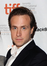 Actor Rafe Spall