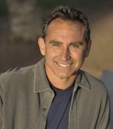 Actor Bruce Marchiano