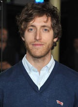 Actor Thomas Middleditch