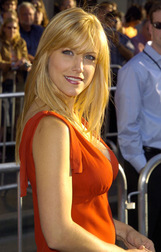 Actor Brittney Powell