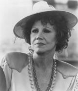 Actor Audra Lindley