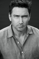 Actor Clayton Evertson