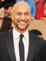 Actor Keegan Michael Key