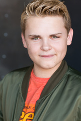 Actor Reese C. Hartwig