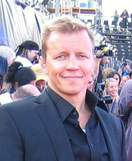 Actor Colin Fisher