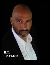 Actor B.T. Taylor