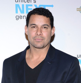 Actor Jon Huertas
