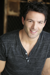 Actor Anthony Marks
