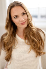 Actor Therese Plaehn