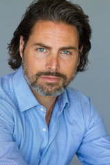 Actor Joel Berti
