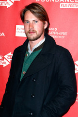 Actor Zach Myers