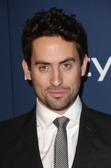 Actor Ed Weeks