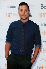 Actor George Stroumboulopoulos