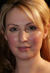 Actor Lisa McCune