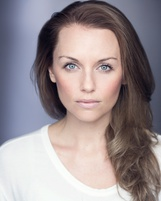 Actor Jessica Ellerby