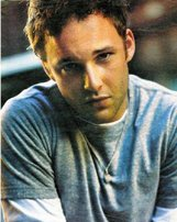 Actor Brad Renfro