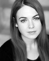 Actor Emily Barclay