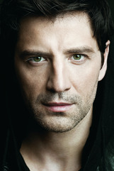 Actor Sakis Rouvas