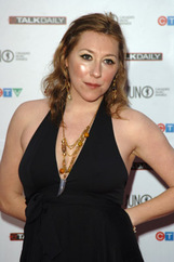 Actor Martha Wainwright