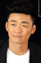 Actor Baoqiang Wang