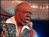 Actor Rufus Thomas
