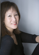 Actor Tess Gerritsen
