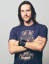 Actor Matthew Mercer