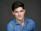 Actor Ricardo Hoyos