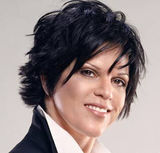 Actor April Winchell