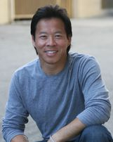 Actor Will Leong