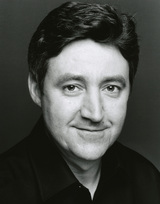 Actor David Boyle