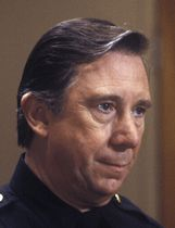 Actor Bruce Kirby