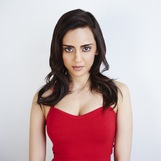 Actor Azra Valani
