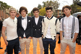 Actor One Direction