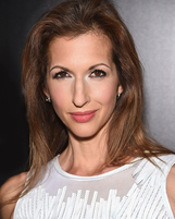 Actor Alysia Reiner