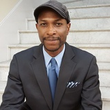 Actor Gregory Mikell