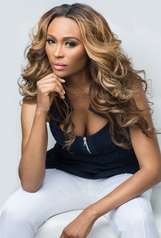 Actor Cynthia Bailey