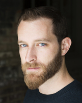 Actor Adam Stephenson