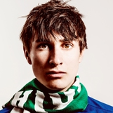 Actor Tom Rosenthal