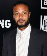 Actor Brandon Jay McLaren