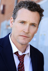 Actor Scott Christopher