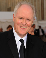 Actor John Lithgow