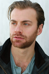 Actor Tyler Kunkle
