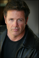 Actor Greg Depetro