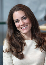 Actor Kate Middleton