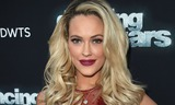 Actor Peta Murgatroyd