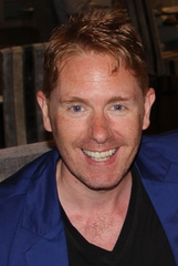 Actor Jason Gregg