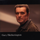 Actor Gary Hetherington